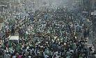 Phoenix Rising: Will Nawaz Sharif Lead Pakistan… Again?