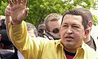China's Hugo Chavez Blues