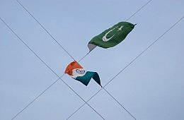 India-Pakistan: Business First