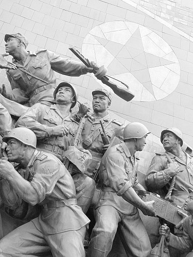 North Korea and the Fallacy of Accidental Wars