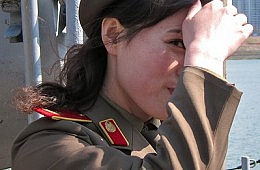 Debunking <em>Panorama</em> Paranoia: North Korea Tour Leader Simon Cockerell