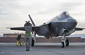 Game Changer: The F-35 and the Pacific