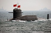 Beware China's 'Basing' Strategy: Former US Navy Chief