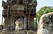 Preah Vihear Temple: Redrawing Jungle Lines