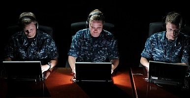 Is Cyber War the New Cold War?