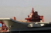 China's New Aircraft Carrier: A Long Path Ahead