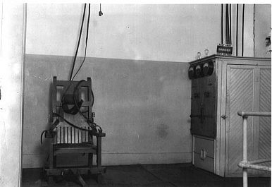 The Death Penalty: Fading Into the Past?