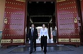 Gillard's China Moment?