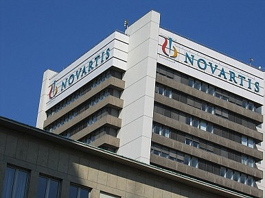 Novartis, India and Intellectual Property