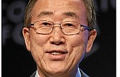 Ring Ban Ki-moon to Help Solve Senkaku Spat