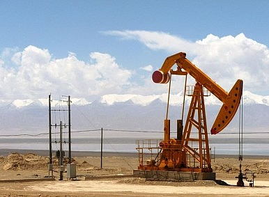 Afghanistan's Coming Energy Boom?