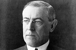Teddy Roosevelt and Woodrow Wilson: The Warrior and the Priest