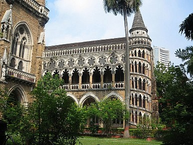 University of Mumbai Beats Cambridge and Brown for Rich Alumni