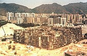 Kowloon Walled City: Anarchy and Inspiration in the City of Darkness