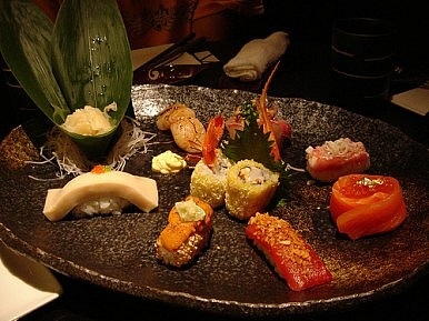 Asia's Place in World's 50 Best Restaurants 2013 List