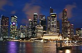 Why are the Elderly Collecting Cardboard Boxes in Prosperous Singapore?