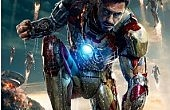 Iron Man 3: Japan's First 4-D Movie