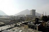 Kabul: Changing Amid Uncertainty