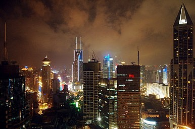 China and Capital Outflow Reform