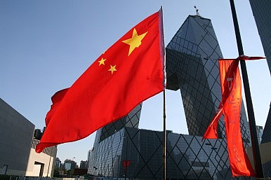 China's Growth Slows in 1Q: Only the Beginning?