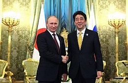 World War II: Not Over For Japan and Russia