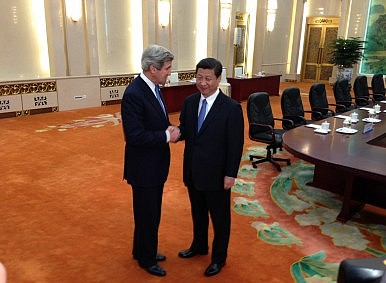 What John Kerry is Doing Right and Wrong in East Asia