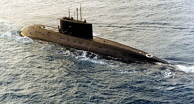 Indonesia to Buy New Submarines from Russia