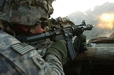 The Bill for the Iraq and Afghanistan Wars: $4 to $6 Trillion