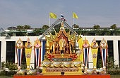 Assessing the Relevance of Southeast Asia's Monarchies