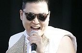 """Psy's """"Gentleman"""" Viewed 50 Million Times on YouTube in First Two Days"""