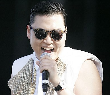 "Psy's ""Gentleman"" Viewed 50 Million Times on YouTube in First Two Days"