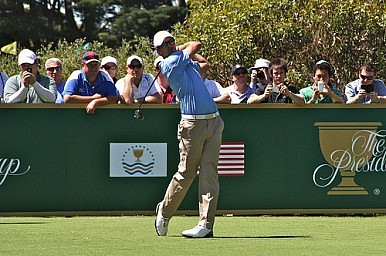 Adam Scott Becomes First Ever Australian Golfer to Win Masters