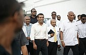 Maldives Faces Mounting Diplomatic Pressure Before Mohamed Nasheed Trial