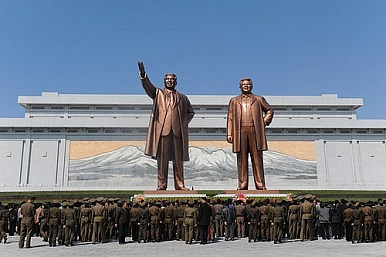 Tours to North Korea Continue Amid Rising Tensions