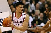 Yao Ming Calls for a More Decentralized CBA