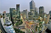 Asia: Stronger Growth Ahead in 2013