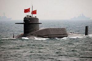 Beware China's 'Basing' Strategy: Former US Navy Chief