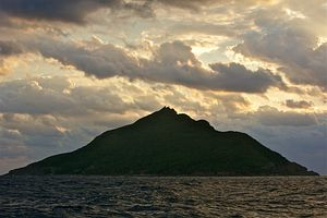Calming the Seas: Chinese Vessels Temporarily Vanish from Senkaku Contiguous Zone
