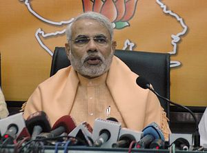 Foreign Policy in the 2014 BJP Manifesto
