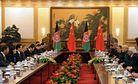 China's Afghanistan Challenge