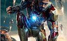 Iron Man 3: Japan's First 4-D Movie