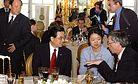 Xi Jinping's PhD Advisor Compares Hu Administration to North Korea