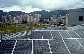 Stormy Days for China's Solar Industry