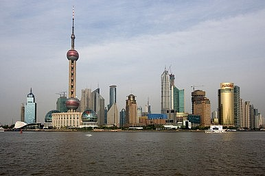Chinese Lead World in Economic Optimism