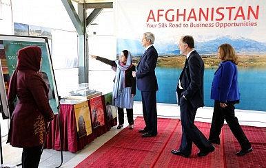A New Plan for a New Afghanistan