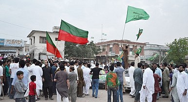 Pakistan's Elections: A Personal Experience