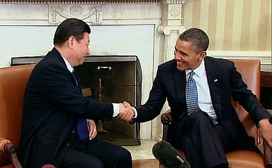 Obama and Xi Jinping to Hold First Meeting On June 7-8