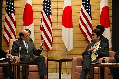 Shinzo Abe: Friend or Foe of the United States?