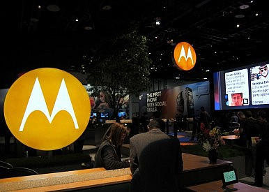 Motorola X Phone: iPhone 5 and Samsung Galaxy S4 Killer?