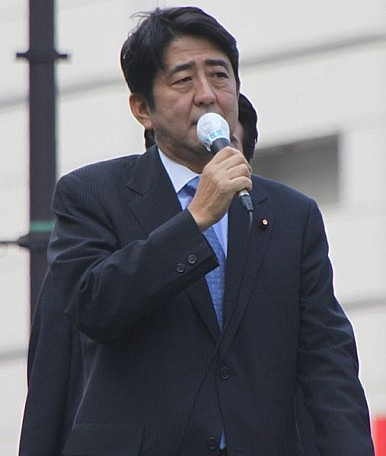Revising the Japanese Constitution